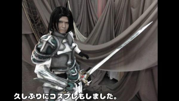 『FGO』ジル・ド・レェの剣を作ってみた 鎧も自作してコスプレの域を超えた完成度なのに15時間で完成させる凄技!