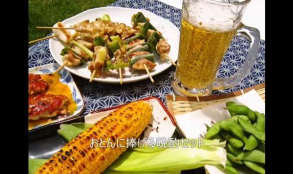"""この夏、絶対食べておきたい絶品メニュー30連発!ジューシーな肉、シャキシャキの夏野菜、ぷりっぷりの魚を使った""""飯テロ画像""""をご覧あれ"""