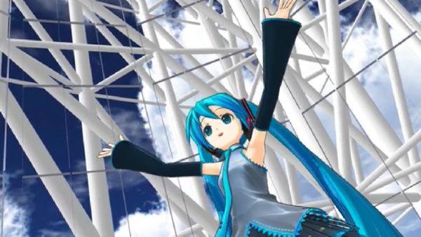 『東京スカイツリー』で初音ミクが歌い、踊る 最上部から展望デッキ…次々かわるダンスステージから伝わるスカイツリーの魅力
