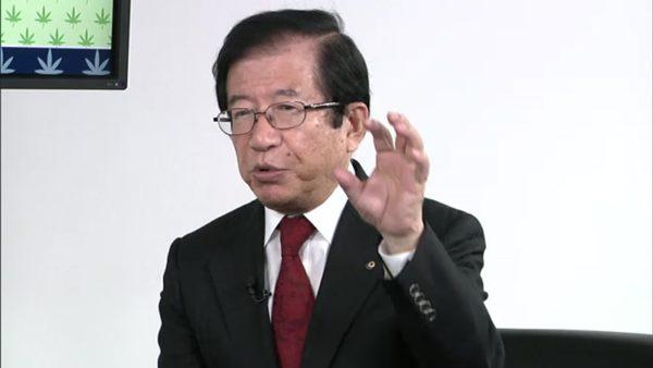「日本の大麻解禁には100年かかる」武田邦彦ら研究者が明かす、日本の大麻研究が進まない理由とは