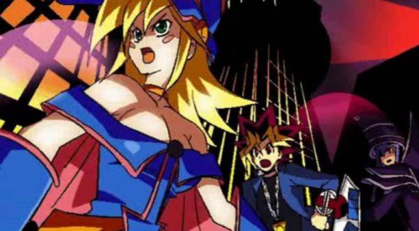 ブラック・マジシャン・ガールで『キューティハニー』OPを描いてみた カッコ可愛い戦闘シーンの連続に「いいぞもっとやれ!」