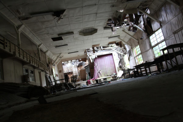 廃墟巡りの初心者に最適? 関東最大級の廃村『ニッチツ鉱山』写真レポート「まさに陸の孤島、空気が止まったまま」
