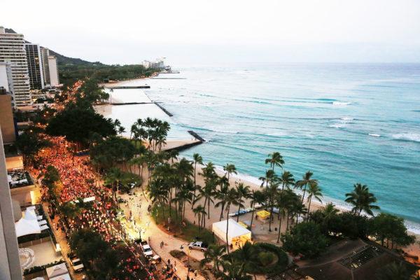 ハワイに死角なし!  ハワイが世界中の憧れを集める観光地になった理由