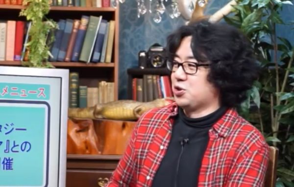 『サクラ大戦』広井王子が手掛ける吉本興業の「少女歌劇団プロジェクト」におたささが期待「これは帝国華撃団じゃないですか!」