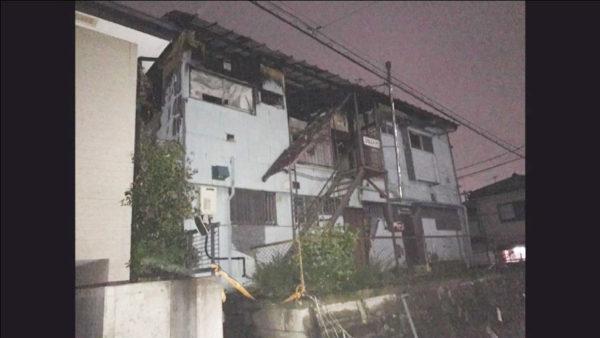 """『事故物件アワード2017』1位は""""あのアパート""""『大島てる』管理人が「圧倒的に1位」と語る事故物件とは"""