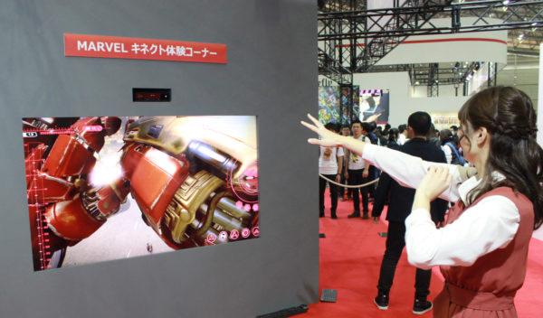 アイアンマンスーツを着て戦える日が来るなんて!――東京コミコン2018に行ってみたらファンの夢をこれでもかと叶える体験型ブースが胸熱すぎた