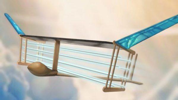 """宇宙開発ブームに大打撃!? 通信衛星に変わるコスト激安の""""イオン風飛行機""""の実用化で「宇宙ビジネスはあっという間に廃れる」未来を評論家が提言"""