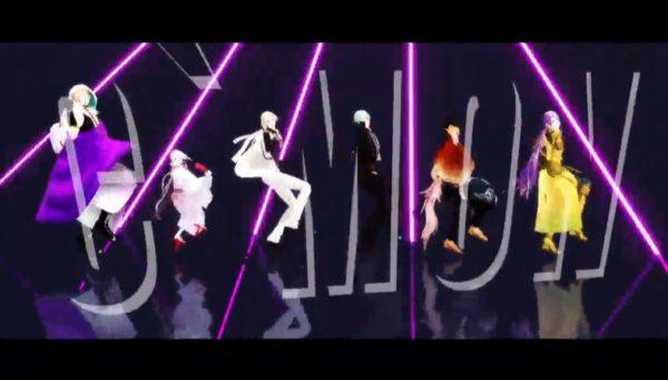 刀剣乱舞のキャラがDA PUMPの『U.S.A.』をノリノリで踊ってみた! 紅白の完全再現に「待ってました!」の声