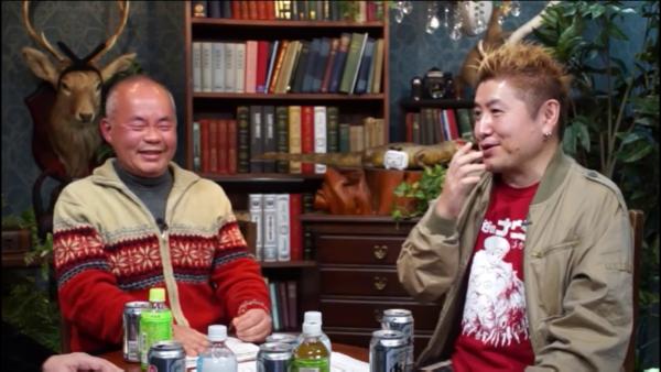プロレスラー・剛竜馬出演のゲイビデオについてサムソン高橋が撮影当時の心境を語る「本当につらいだけの撮影でした」【聞き手:吉田豪・久田将義】