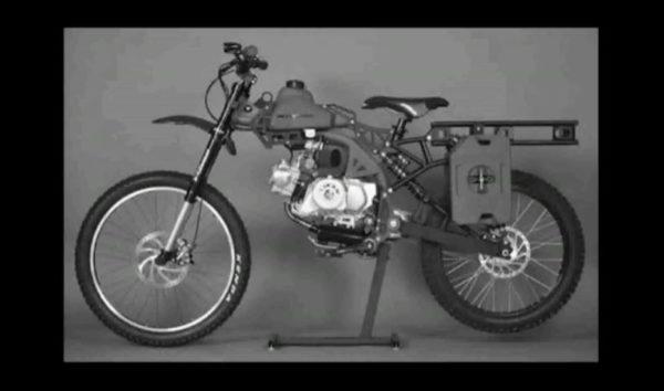 """ナンバーまで取得! マウンテンバイクを魔改造して、公道で走れる""""本気の""""電動自転車作ってみた"""