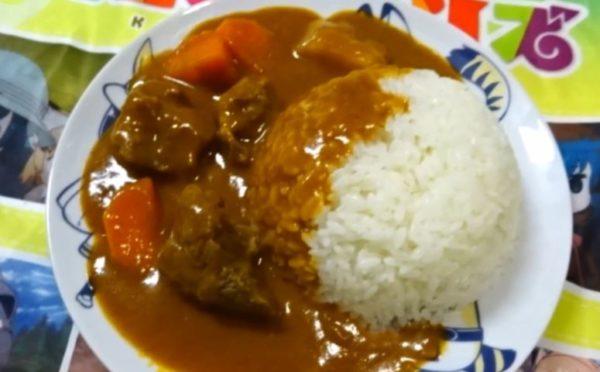これは美味しそうな北海道グルメ! 『ゴールデンカムイ』エゾシカ肉のライスカレーを実際に作ってみた