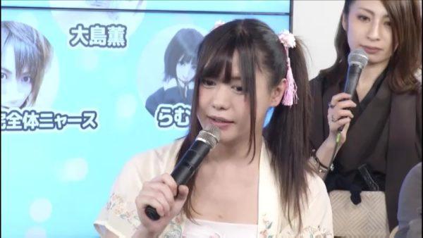 元セクシー女優の男性タレント・大島薫さんが明かす男子トイレでの恐怖体験「隣のおじさんから耳元で、◯◯◯◯ついてるの? って言われて」