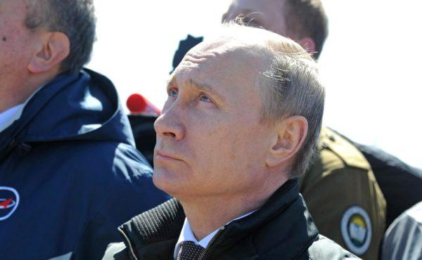 存在感増すロシア——「大国」の実像と虚像