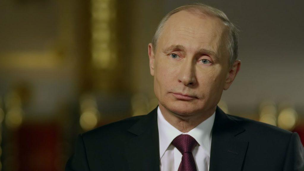 なぜ、プーチン大統領は圧倒的な支持率を誇るのか ...