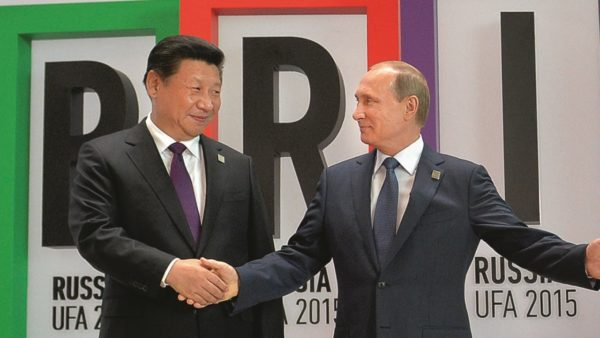 ロシア目線で見る「露・中関係」とは──ロシア国営放送製作の『ロシアと中国:ユーラシアの中心』から読み取る極東情勢
