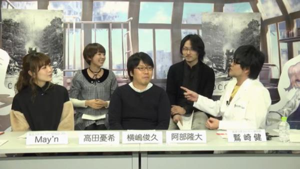 生アフレコのアニメ公演「COCOLORS」を声優・高田憂希、横嶋監督らが語る「音響が間に合わなかったわけじゃないんですよ(笑)」