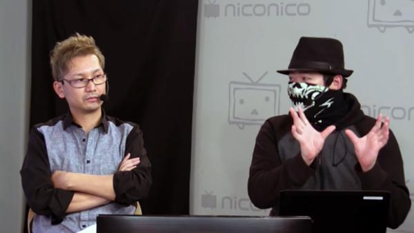 ゲーム実況者・ガッチマンと猫マグロが動画編集の手順をその場で解説! 初心者のための実況動画編集講座