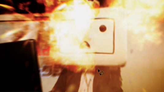 誰でも簡単に爆発コラが作れます! 作例でニコニコ社員が爆発! アドビ公式フォトショップ画像処理講座