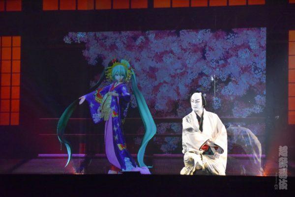 「興味ない人を振り向かせたい」中村獅童が挑む超歌舞伎。今年はさらに進化していた!【ネタりか編集部】