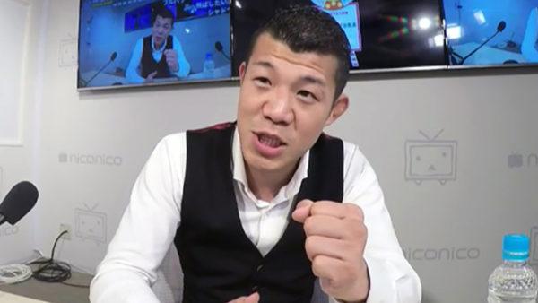 """亀田興毅がAbemaTVで素人と戦った理由は""""ボクシングへの恩返し""""「プレッシャーで眠れなかった」と当時の心境を吐露"""
