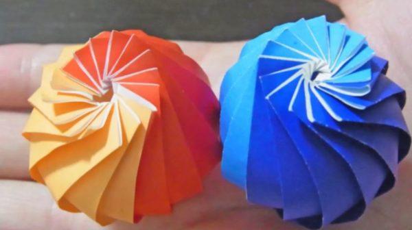 [正解するカド]ワムを折り紙で完全再現。誰でも作れます?