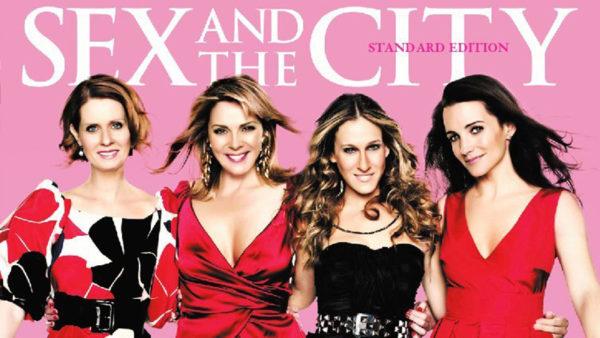 「セックスをして良い女になろう」という物語ではない。今さら聞けない『SEX AND THE CITY』をわかりやすく解説