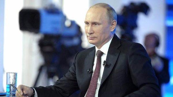 今年はどんな名言が誕生する? プーチン大統領がロシア国民の質問に生で答える名物番組『プーチン・ホットライン』 日本初の全編生中継が決定【同時通訳あり】