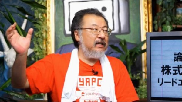 「VALUの主張より日本の憲法が優先される」『VALU』リードエンジニア・小飼弾氏にシステムについて色々聞いてみた