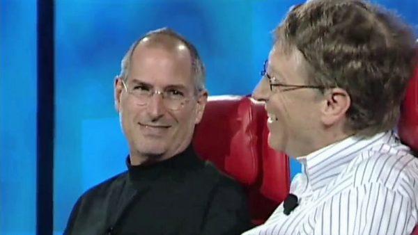 後世に語り継がれるライバル史「ジョブズ VS ゲイツ」—— MicrosoftとAppleの駆け引きの裏話を両社元副社長が語る