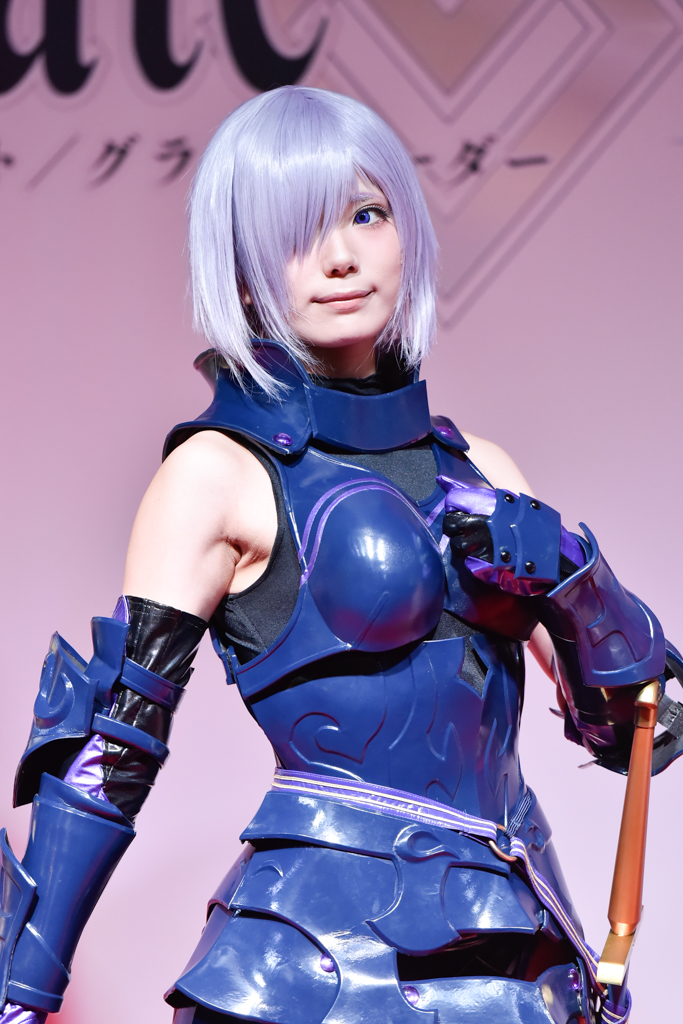 Fate/Grand Orderのコスプレ写真 - コスプレイヤー …