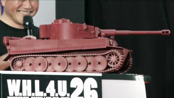 戦車への愛がすごい…。『ガールズ&パンツァー』関連商品の歴史をフィギュアメーカーの代表とふり返ってみた