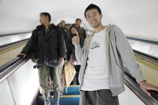 北朝鮮へ実際に行ってみたら日本で報道されてる以上に生活水準が高かった件