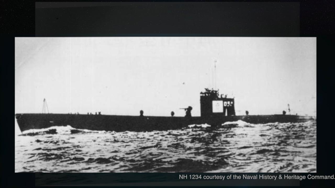 潜水艦コレクション】旧日本海軍の潜水艦51隻プロフィールと戦歴を ...