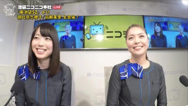 『二人セゾン/欅坂46』に勝手に対抗したアイドルグループ『東池袋52』のメンバーにいろいろ聞いてみた。「応募は自分で?それとも上司に言われて?」