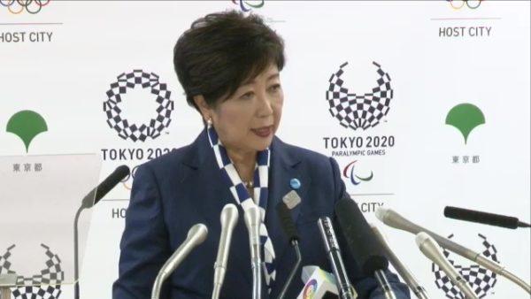 「2020年、東京ビッグサイトをコミケ関連で使えるように調整中」小池都知事が会見で言及【コミケ問題部分全文】