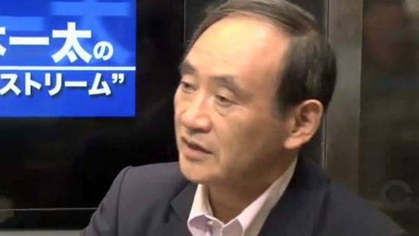 「話し合いでは進まなくなっている」——北朝鮮への軍事的措置に官房長官が言及
