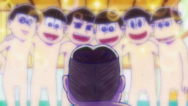 ニコ生コメントと振り返る『おそ松さん』(2期)第4話盛り上がったシーン。DTの事なら6つ子にお任せ! 熱血指導で父のウブな心を取り戻せ
