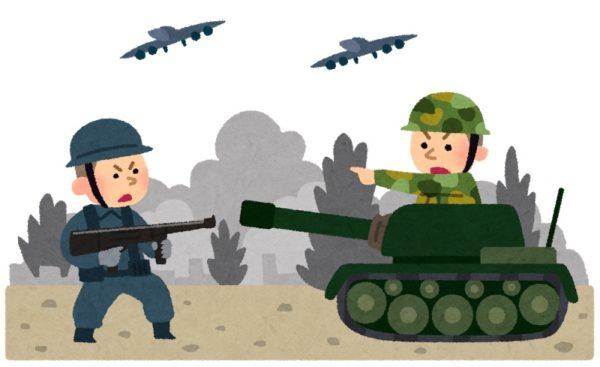 「北朝鮮がミサイルを飛ばした時点で宣戦布告。スポーツorゲームで決着をつける。無理なら戦争」雑談配信者・加藤純一の意見が支持を集める