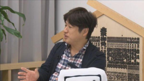 「日本では社会問題になると法律の解釈が変わる」ウェブサービスを取り巻く法規制の問題を川上量生・ひろゆき等が徹底討論