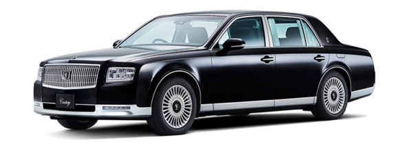 元日なので天皇陛下がお乗りあそばされる『御料車』の知られざる歴史を解説してみた