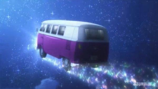 Aqoursを乗せた車が空を飛ぶ!? ニコ生コメントと振り返る『ラブライブ!サンシャイン!!』(2期)第10話盛り上がったシーン