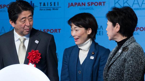 東京オリンピックでは日本はどんなメッセージを発信すべきか、現場を見てきた元オリパラ大臣が胸中を語る