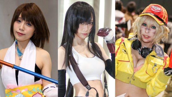「闘会議2018」を彩った女性コスプレイヤー総まとめ【写真135枚】