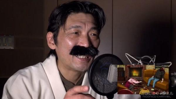 アニメ中にワイプで稲川淳二のモノマネ芸人実写出演! ニコ生コメントと振り返る『ポプテピピック』第11話盛り上がったシーン