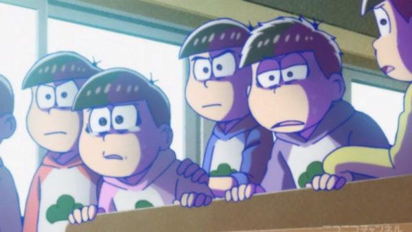 父親ダウンでニート6つ子が将来を真面目に考え始める!? 『おそ松さん』(2期)第24話盛り上がったシーン