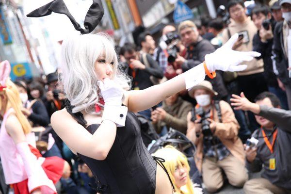 大阪に日本中のコスプレイヤーが大集結! 「第14回日本橋ストリートフェスタ2018」コスプレ写真まとめ