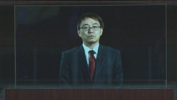 羽生善治竜王がN高校の入学式に登場。新入生に「初心忘るべからず」とメッセージ
