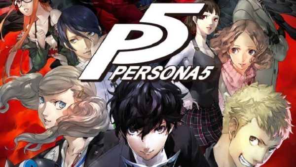 「アニメ・漫画の棲み分けをボーダーレスに」──『ペルソナ5』デザイナーが語るシリーズのデザイン論