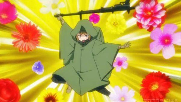 フカ次郎、変態プレイヤーを撲殺撃破! ニコ生コメントと振り返る『SAO オルタナティブ ガンゲイル・オンライン』第9話盛り上がったシーン