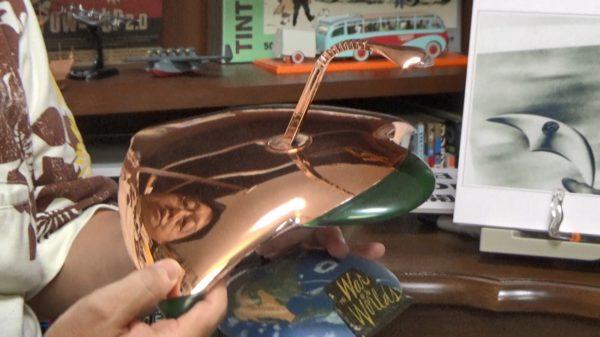 「UFOは円盤型」というのはただの噂だった…世界で初めて目撃されたUFOの形はコレだ